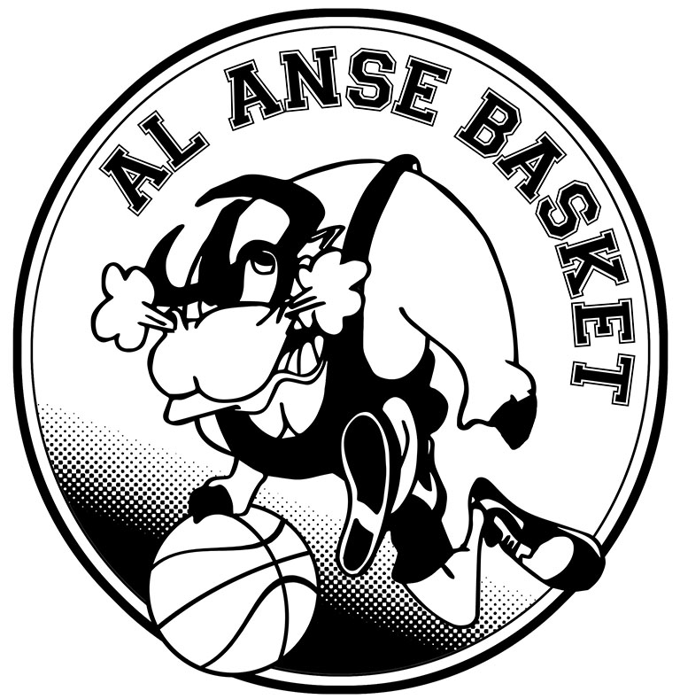 Pas de photo - AL Anse Basket